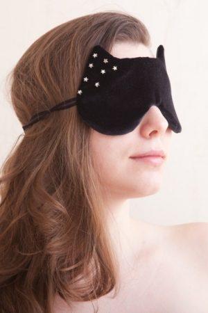 Купити маски для сну ручної роботи  оригінальні вироби своїми руками ... 2129b5bd24d42